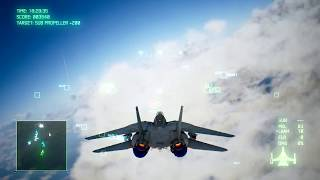 Ace Combat 7 - 10 Minutes of New Gameplay | E3 2017 (1080p) thumbnail