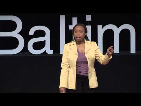 Hubris -- the only, truly human virtue | Shanaysha Sauls | TEDxBaltimore