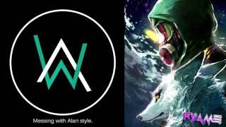 DJ Pygme (Remakes Alan Walker Style)