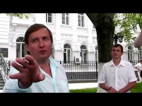 ФЕДЕРАЛЬНЫЙ СУДЬЯ НОВИКОВ Д.В. - вся правда о судьях