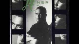 TIM MINER - LOVE ALL THE HURT AWAY