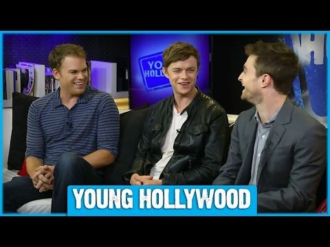 Daniel Radcliffe & 'KILL YOUR DARLINGS' Cast Share AList Advice