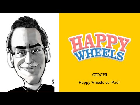 happy wheels for tablet