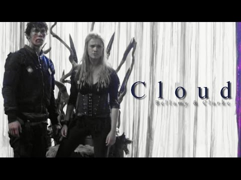 Bellamy + Clarke l Cloud {1x01 - 3x16}