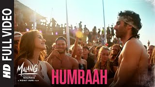 Download song Humraah Full Song | Malang | Aditya R K, Disha P Anil K Kunal K | Sachet T | Mohit S | Fusion P
