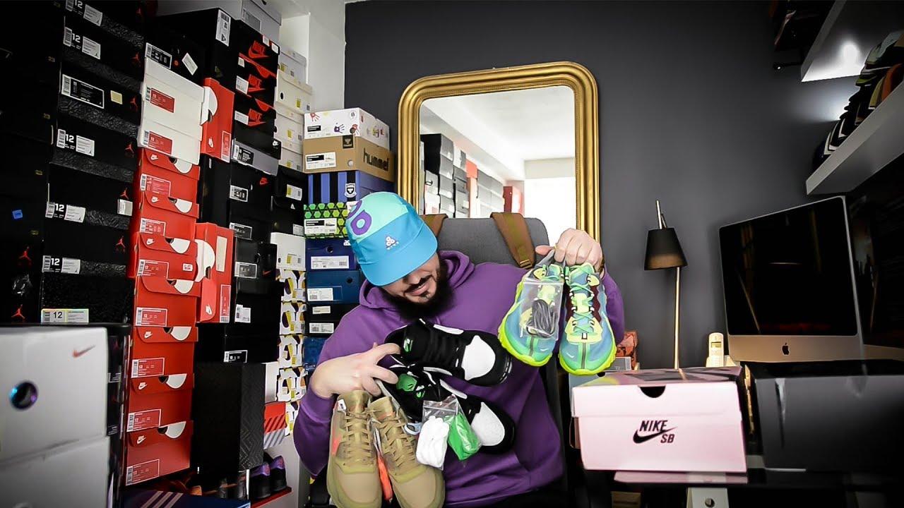 adidas Yeezy Boost 350 V2 « Desert Sage » Le lancement en 2020 Sneakers Magasin Pas Cher Homme | Femme