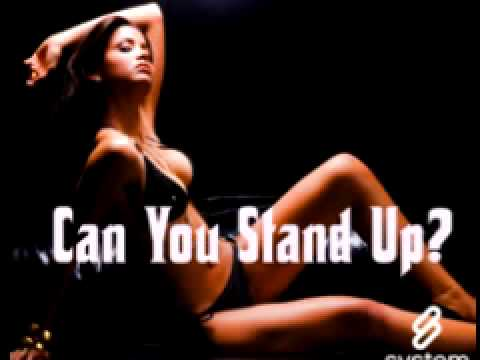 Helmut Kraft 'Can You Stand Up?' (DJ Miss Brown Remix)