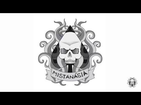 Mistanásia - Gravação das bateras @ Family Mob Studios - São Paulo/SP