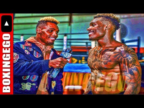JERMALL CHARLO RESPONDS TO MISSED VADA TESTING | BOXINGEGO