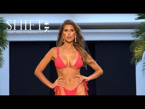LIL & EMM 4K 2019-20 Swimwear Collection / Miami Swim Week 2018/19