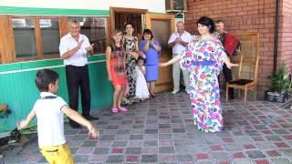 трейлер адыгейской свадьбы.  Видеограф Котенко Светлана т. 89282615604