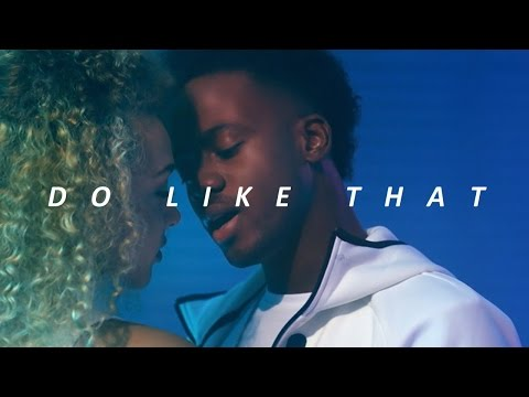 Mix - Korede Bello- Do Like That ( Official Music Video )