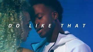 Korede Bello   Do Like That ( Official Music Video )