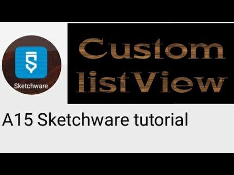 add-listview-in-sketchware