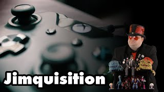 It's Microsoft's Fault That Videogames Are Bad (The Jimquisition)