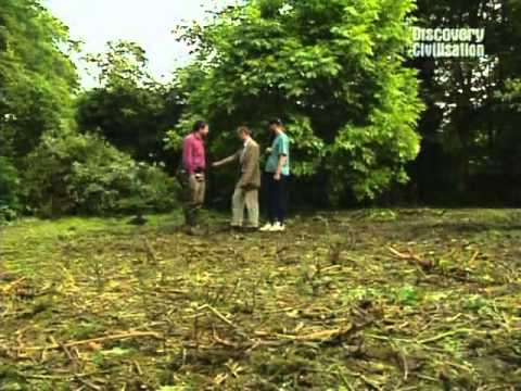 Time Team S04-E05  Malton,.North.Yorks