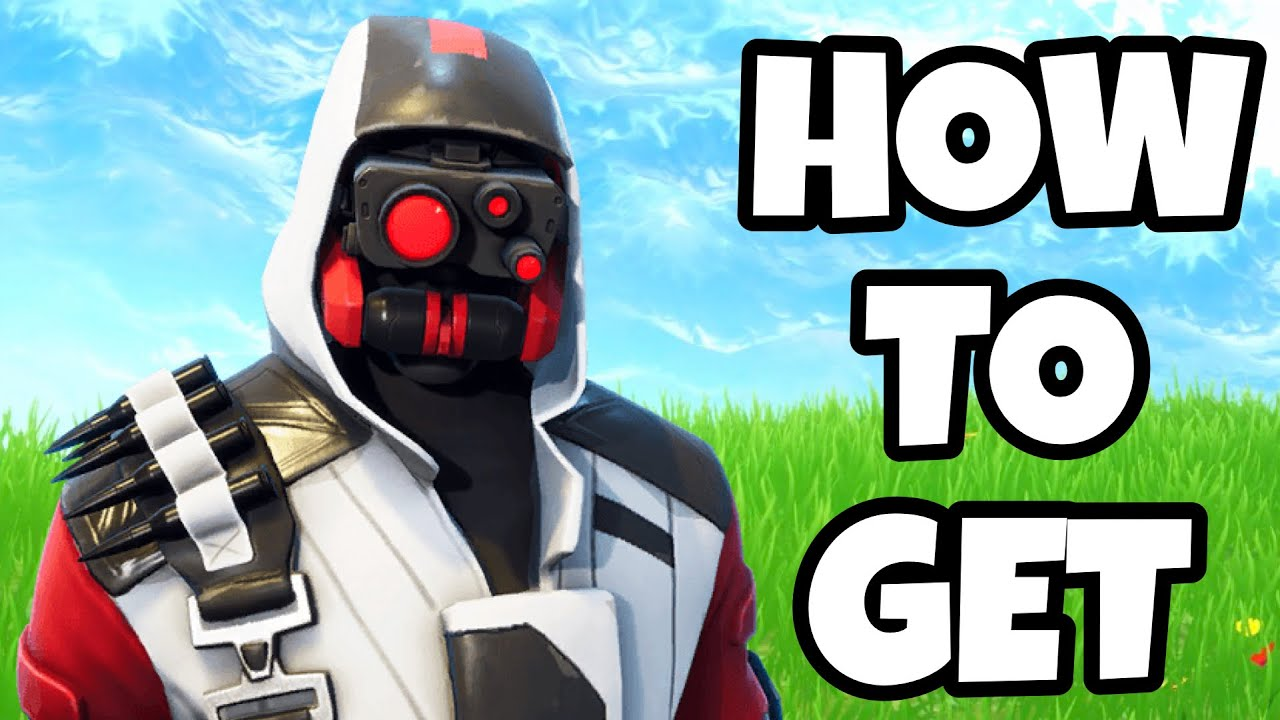 How To Get The Double Helix Skin For Free Fortnite Nintendo Switch Bundle Youtube