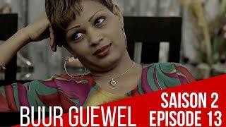 Buur Guewel Saison 2 - Épisode 13