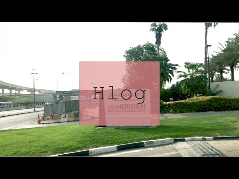 HLOG | 두바이 르메르디앙 호텔  LE MERIDIEN DUBAI HOTEL & CONFERENCE CENTRE (ft. PLATINUM TIER)