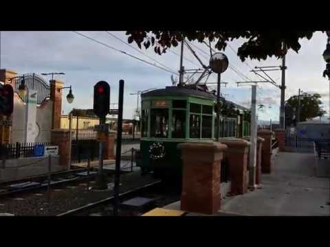 VTA Holiday Trolley 2016