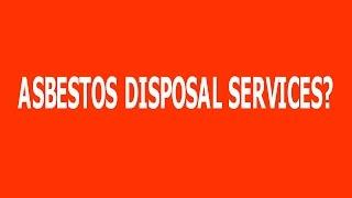 Asbestos Demolition Services Adelaide Contact AsbestosAdelaidecom on 08) 7100 1411 Asbestos Demoliti