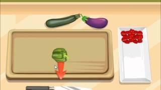 Cocina con Ratatouille - Juegos de Cocina - titter.es
