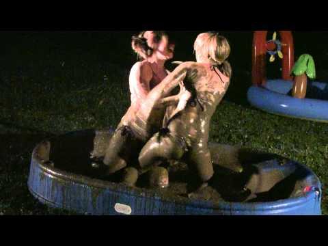 Taboo Mud Wrestling | Doovi