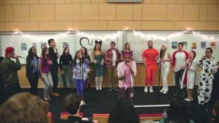Downbeats A Cappella - ...Baby One More Time (opb. Britney Spears)