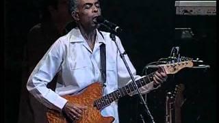 Asa Branca - Gilberto Gil