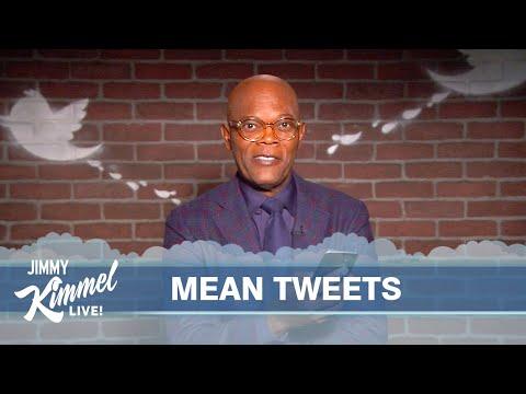 Mean Tweets – Oscars Edition