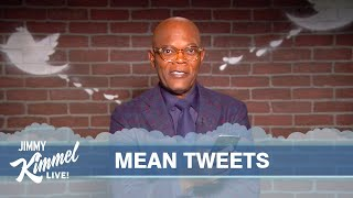 Mean Tweets - Oscars Edition