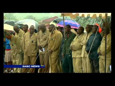 4 Limpopo bus accident victims laid to rest