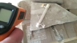 Обзор и сравнение температуры стен оштукатуренных гипсом или цементной штукатуркой что теплее