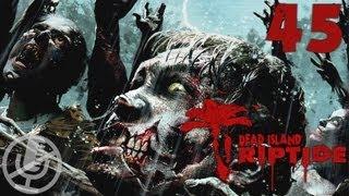Dead Island Riptide прохождение в Full HD #45 — Семейные узы