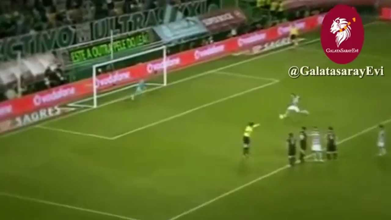 BRUMA | Galatasaray | 2013 | Yeni Transferimiz BRUMA (HD)