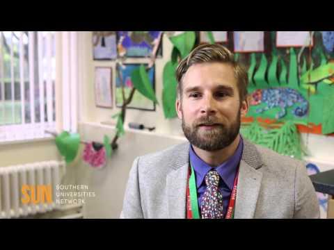 Meet Ashley   Headteacher at an Infant School