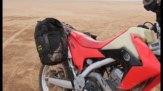 Kriega OS Base Review 2018