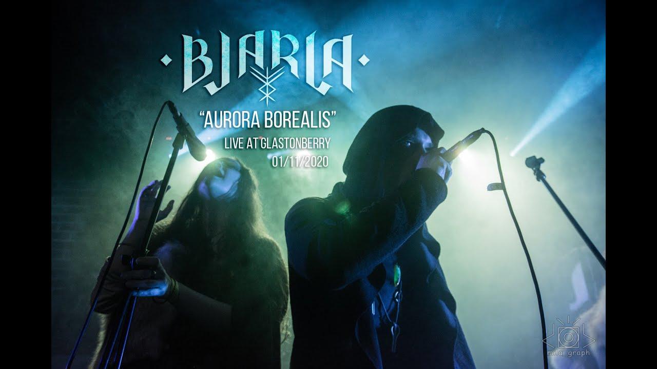 Bjarla - Aurora Borealis (live at Samhain 2020 festival)