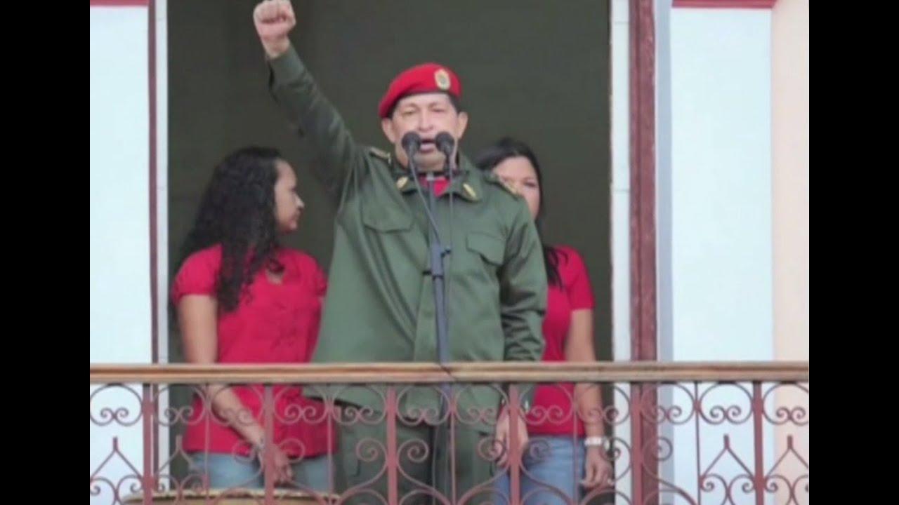 Венесуэльская оппозиция раскачивает лодку