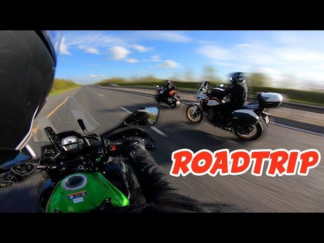 ROAD-TRIP EN IRLANDE 🇮🇪 Partie 3