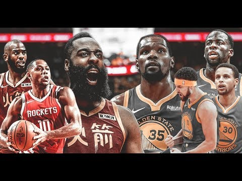 2019-nba-playoffs-game-5-golden-state-warriors-win-vs-houston-rockets-rigged/scripted