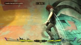 Shaun White skateboarding Episode 6: Being A Lab Rat