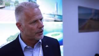 ATM 2015: David Thompson, COO, JA Resorts & Hotels