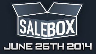 Salebox - Best Steam Deals - June 26th, 2014