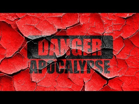 5 DANGEROUS SIGNS OF APOCALYPTIC TIMES!!! - 2018