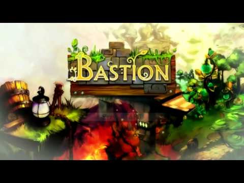 Bastion Review (PC/IOS)