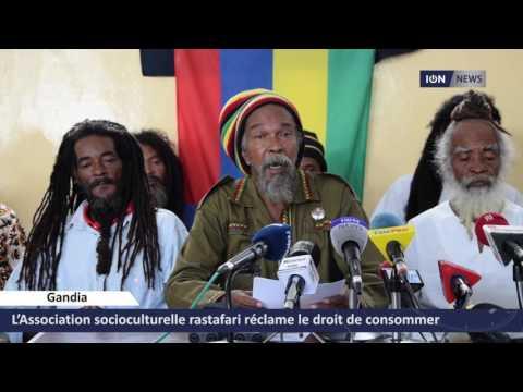L'Association socioculturelle rastafari réclame son droit de consommer du gandia