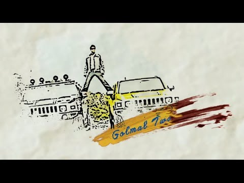 #Ae-85 Movie Starting Creative/Drawing Intro/Theme Animation in After Effects Tutorial in HINDI