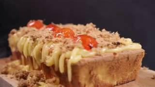 Quảng Cáo Bánh Bông Lan Trứng Muối.