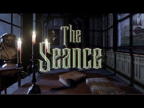 History of the Seance ~ Edgar Cayce, Spiritualism, Medium, Spirit Communication